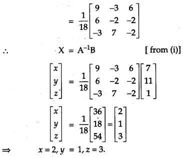 CBSE Previous Year Question Papers Class 12 Maths 2011 Outside Delhi 98