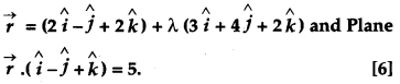 CBSE Previous Year Question Papers Class 12 Maths 2011 Outside Delhi 75