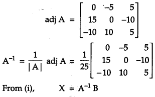 CBSE Previous Year Question Papers Class 12 Maths 2011 Outside Delhi 55