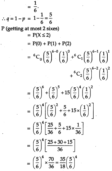 CBSE Previous Year Question Papers Class 12 Maths 2011 Outside Delhi 52