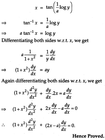 CBSE Previous Year Question Papers Class 12 Maths 2011 Outside Delhi 32