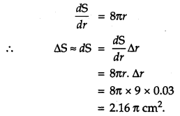 CBSE Previous Year Question Papers Class 12 Maths 2011 Outside Delhi 30