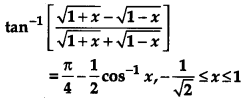 CBSE Previous Year Question Papers Class 12 Maths 2011 Outside Delhi 17