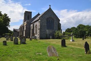Swanton Abbot