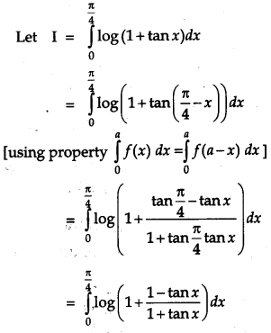 CBSE Previous Year Question Papers Class 12 Maths 2011 Outside Delhi 94