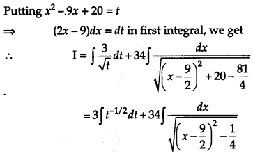 CBSE Previous Year Question Papers Class 12 Maths 2011 Outside Delhi 70