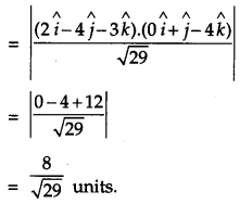 CBSE Previous Year Question Papers Class 12 Maths 2011 Outside Delhi 49