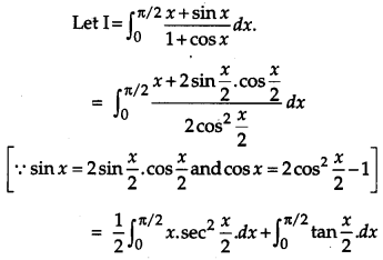 CBSE Previous Year Question Papers Class 12 Maths 2011 Outside Delhi 34