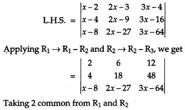CBSE Previous Year Question Papers Class 12 Maths 2011 Outside Delhi 22