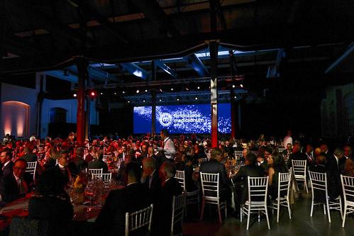 15 ottobre 2018 | Fundraising Gala Dinner