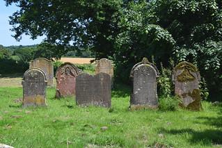 the Swanton Abbot dead