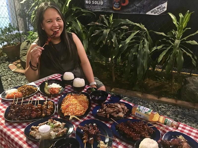 Mang Ding's, Marikina