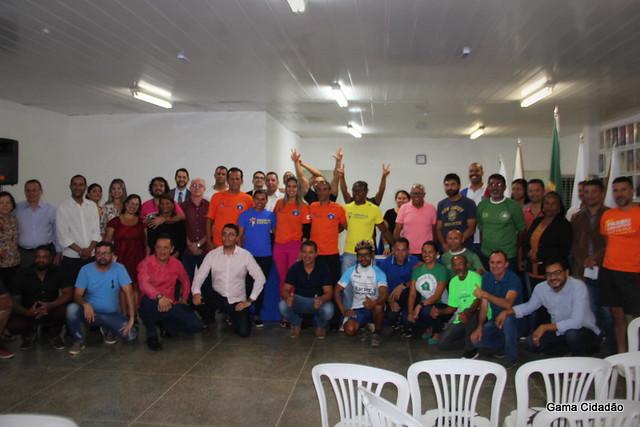 Jaqueline Silva destina emenda parlamentar para construção de ciclovia na DF-483