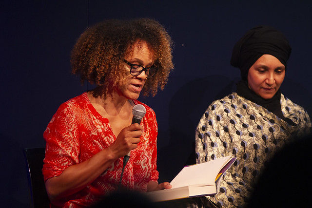 New Daughters of Africa: Bernardine Evaristo & Leila Aboulela