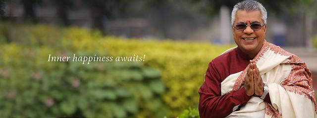 Experience Chamunda Swami Ji Healing