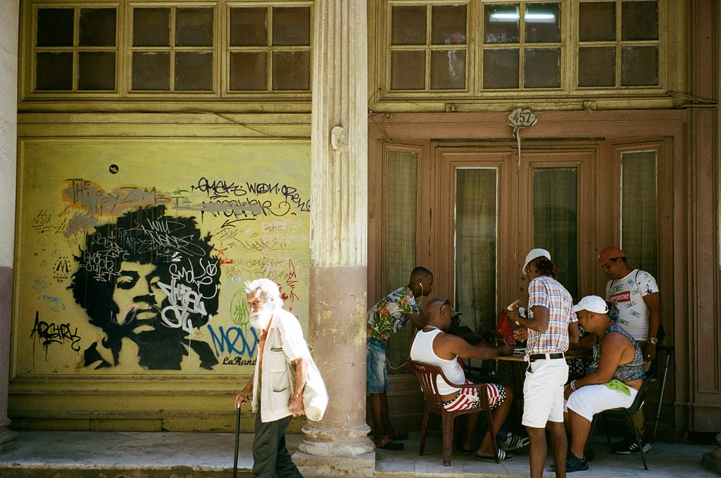 The Little Magpie Guide to Cuba What to do Where to stay Where to eat