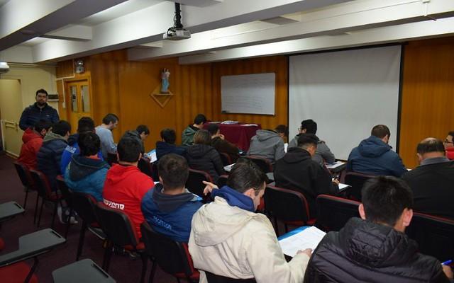 Inicia el Nacional de Básquetbol Salesiano con reunión técnica