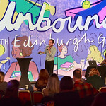 Unbound with Edinburgh Gin: The R.A.P Party | © Pako Mera