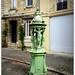Fontaine Wallace place Mitchell à Bordeaux