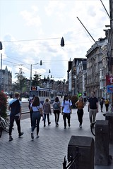 Amsterdam  --  Rokin
