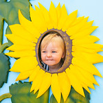 Kids' Corner Sunflowers | © Simone Padovani