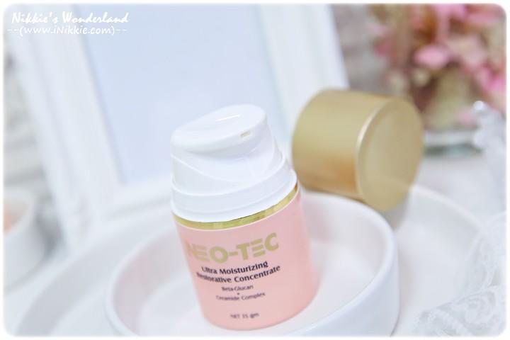 NEO-TEC妮傲絲翠 葡聚醣深層潤澤修復乳霜