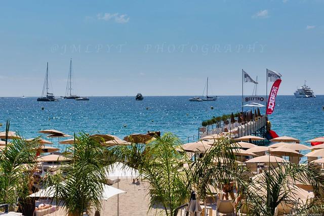 Cannes la Croisette - Côte d'Azur France -3D0A2231