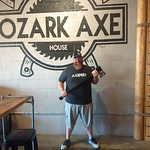 NW CYP Axe Throwing Social 2019