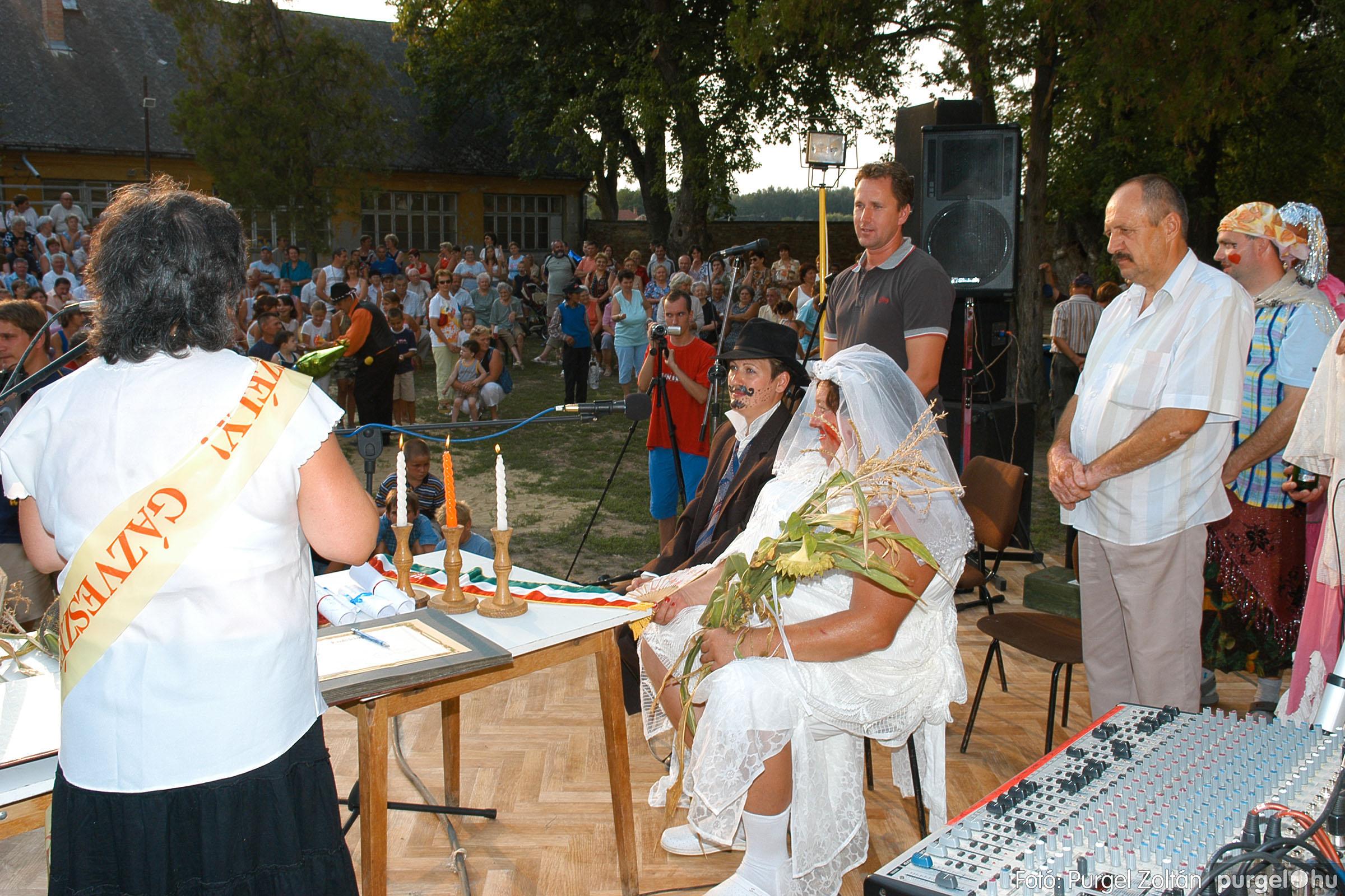 2007.08.19. 0472 Szegvári falunapok 2007. - 3. nap - Fotó:PURGEL ZOLTÁN© DSC_0333q.jpg
