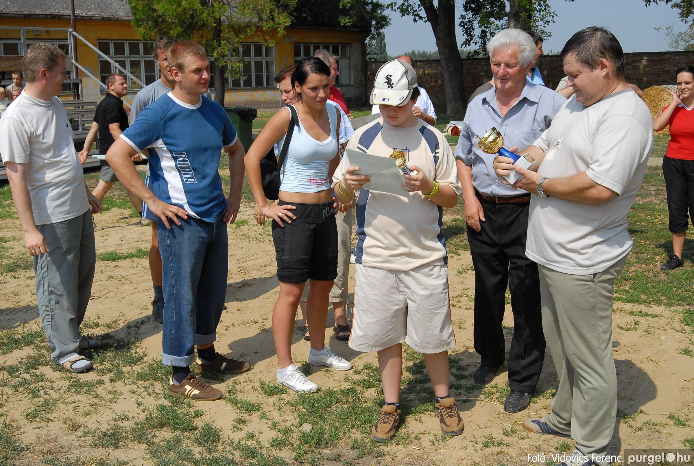 2007.08.18. 0206 Szegvári falunapok 2007. - 2. nap - Fotó:VIDOVICS FERENC© DSC_5674.jpg