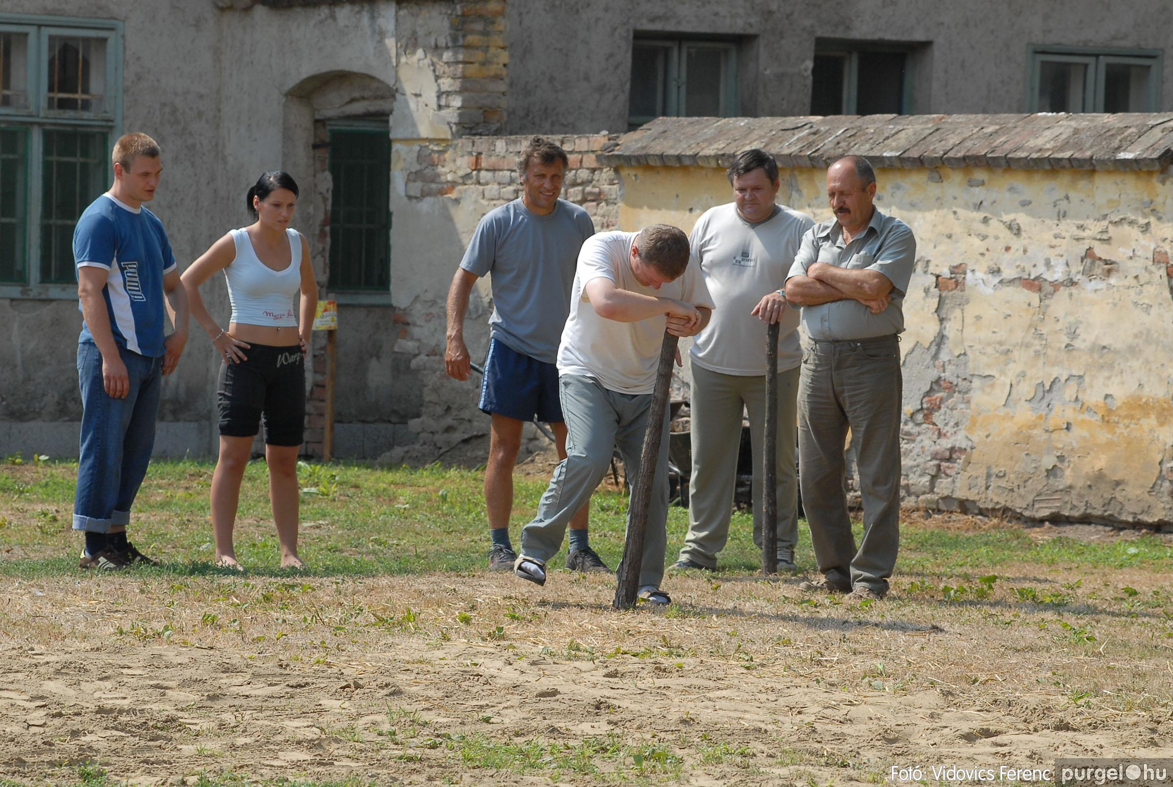 2007.08.18. 0140 Szegvári falunapok 2007. - 2. nap - Fotó:VIDOVICS FERENC© DSC_5607.jpg