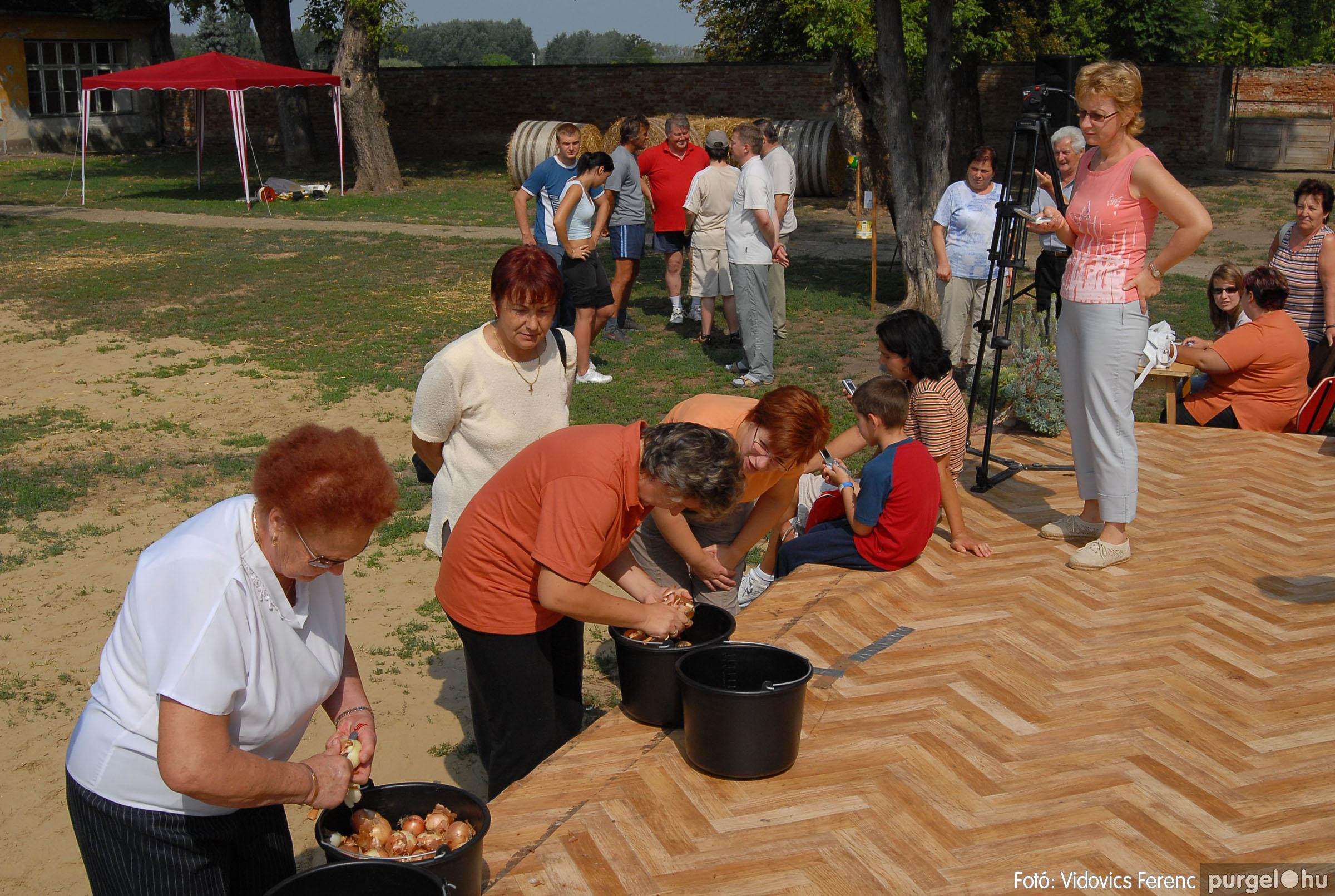 2007.08.18. 0102 Szegvári falunapok 2007. - 2. nap - Fotó:VIDOVICS FERENC© DSC_5569.jpg