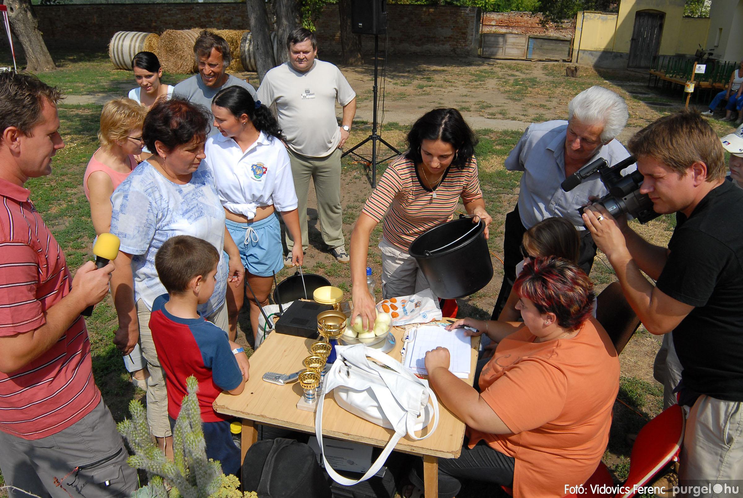 2007.08.18. 0092 Szegvári falunapok 2007. - 2. nap - Fotó:VIDOVICS FERENC© DSC_5559.jpg