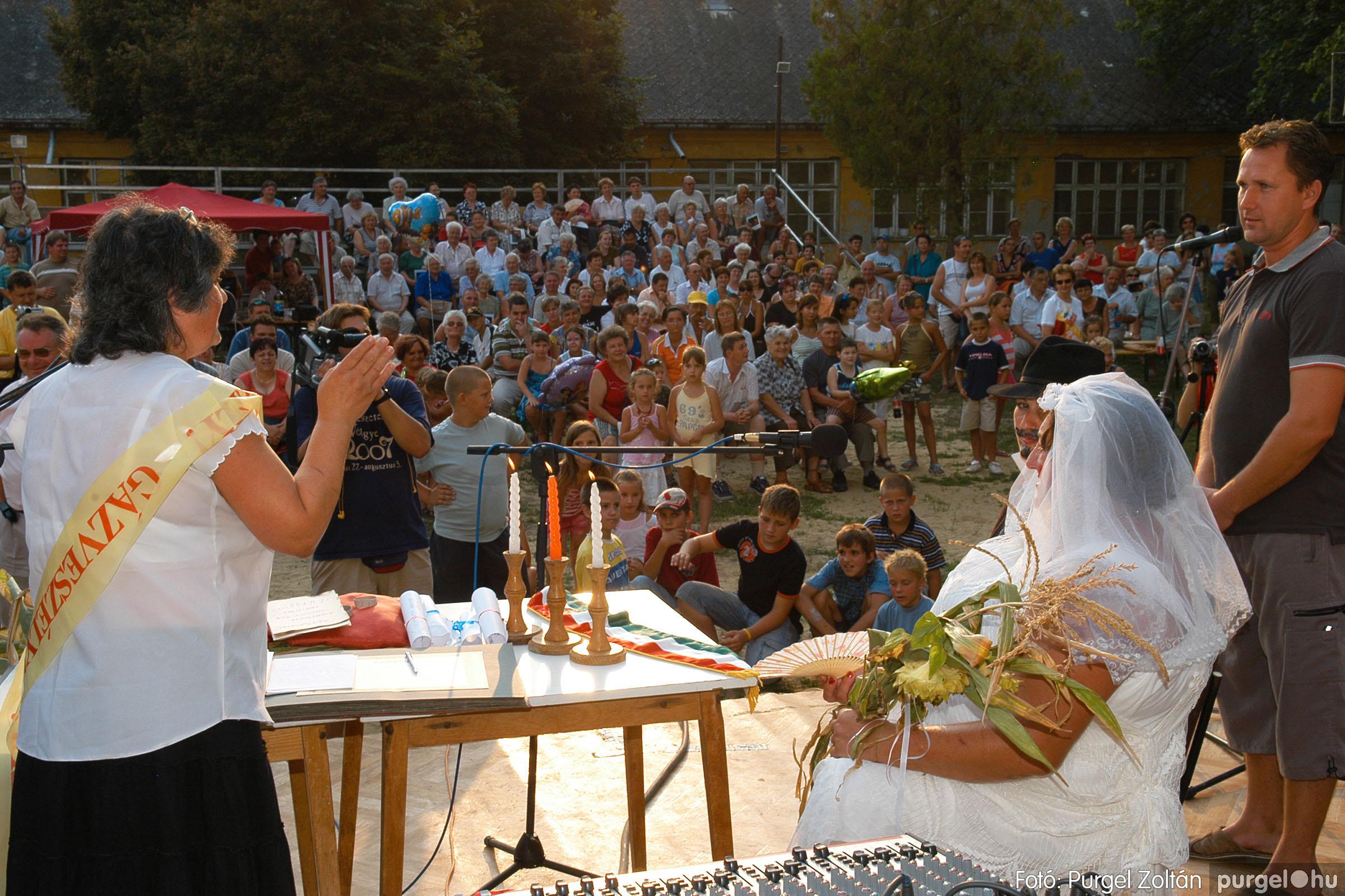 2007.08.19. 0470 Szegvári falunapok 2007. - 3. nap - Fotó:PURGEL ZOLTÁN© DSC_0331q.jpg