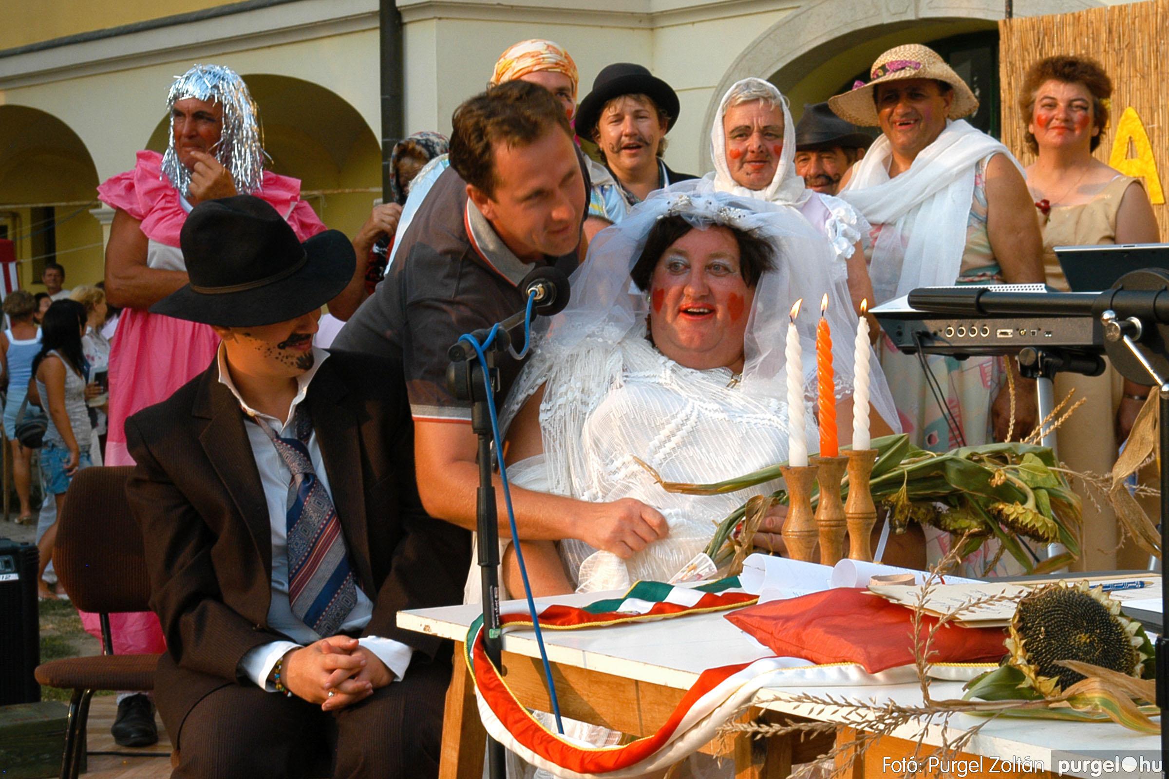 2007.08.19. 0466 Szegvári falunapok 2007. - 3. nap - Fotó:PURGEL ZOLTÁN© DSC_0324q.jpg