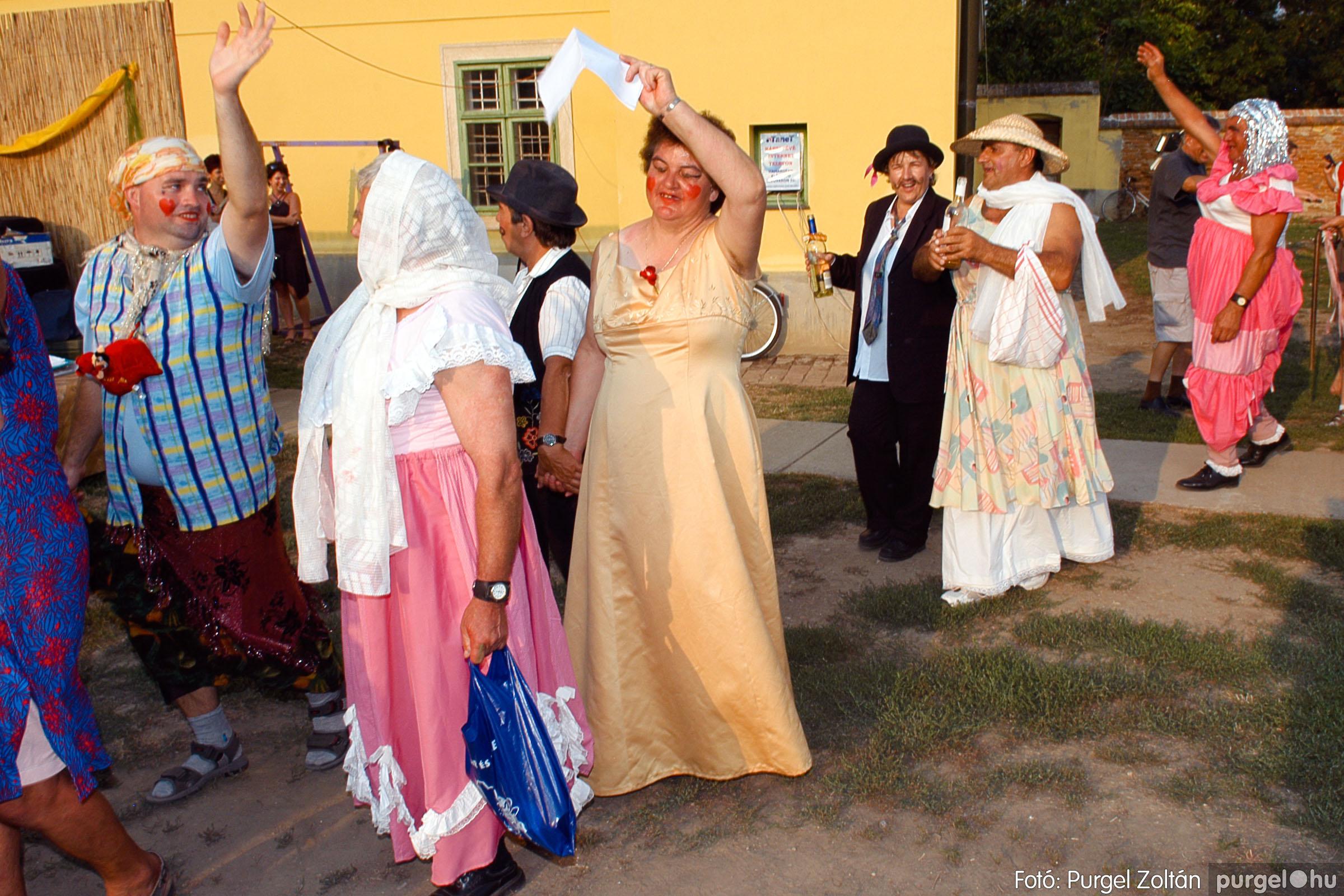 2007.08.19. 0431 Szegvári falunapok 2007. - 3. nap - Fotó:PURGEL ZOLTÁN© DSC_0278q.jpg