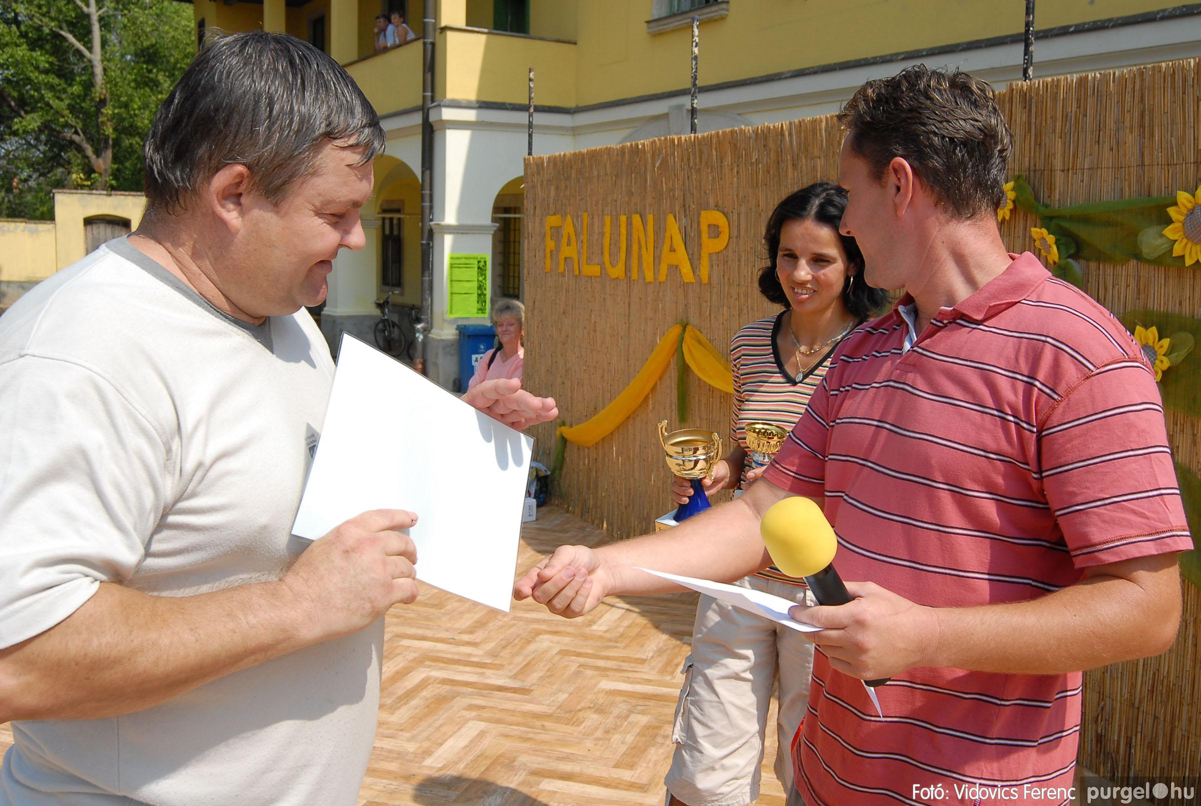2007.08.18. 0204 Szegvári falunapok 2007. - 2. nap - Fotó:VIDOVICS FERENC© DSC_5672.jpg