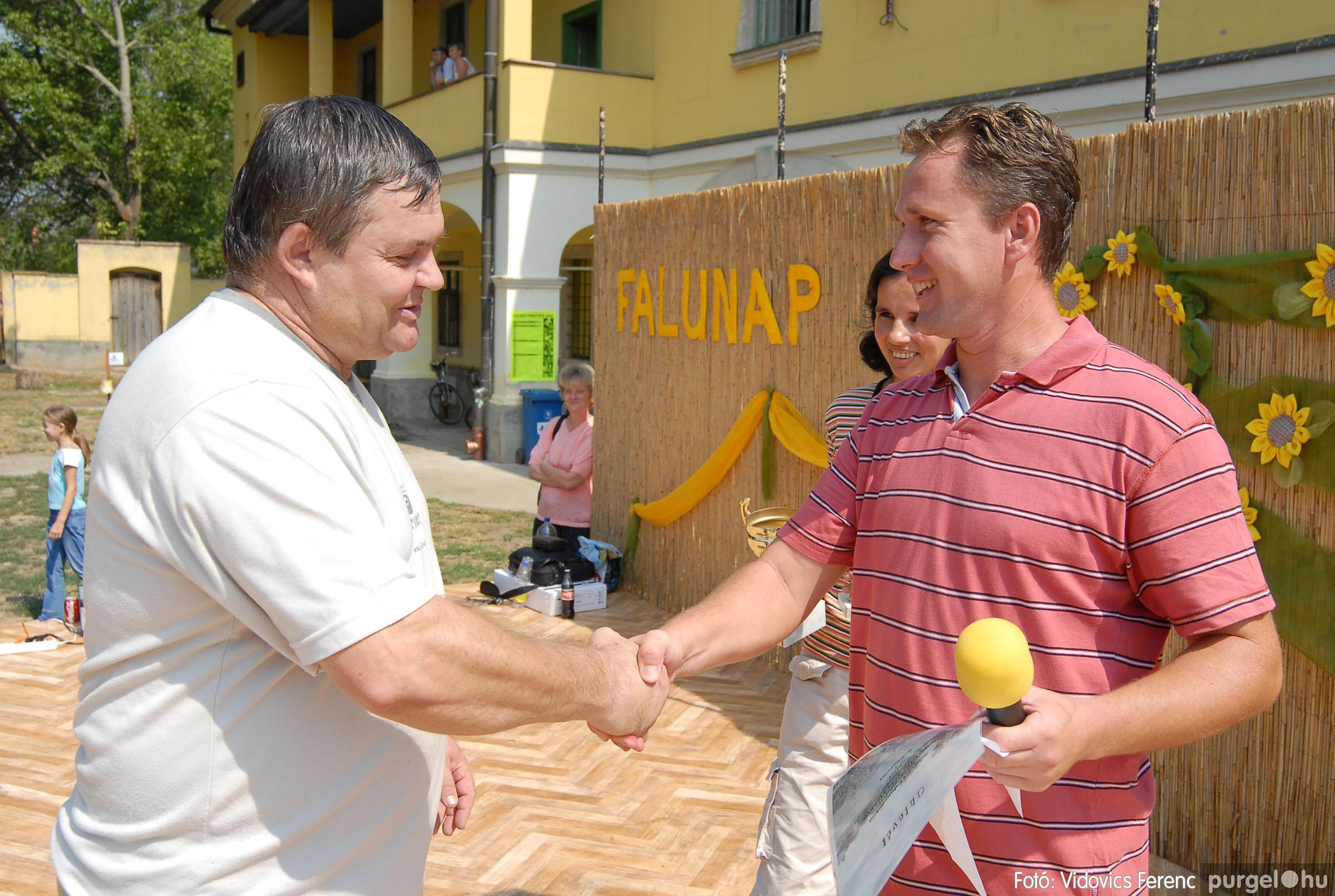 2007.08.18. 0203 Szegvári falunapok 2007. - 2. nap - Fotó:VIDOVICS FERENC© DSC_5671.jpg