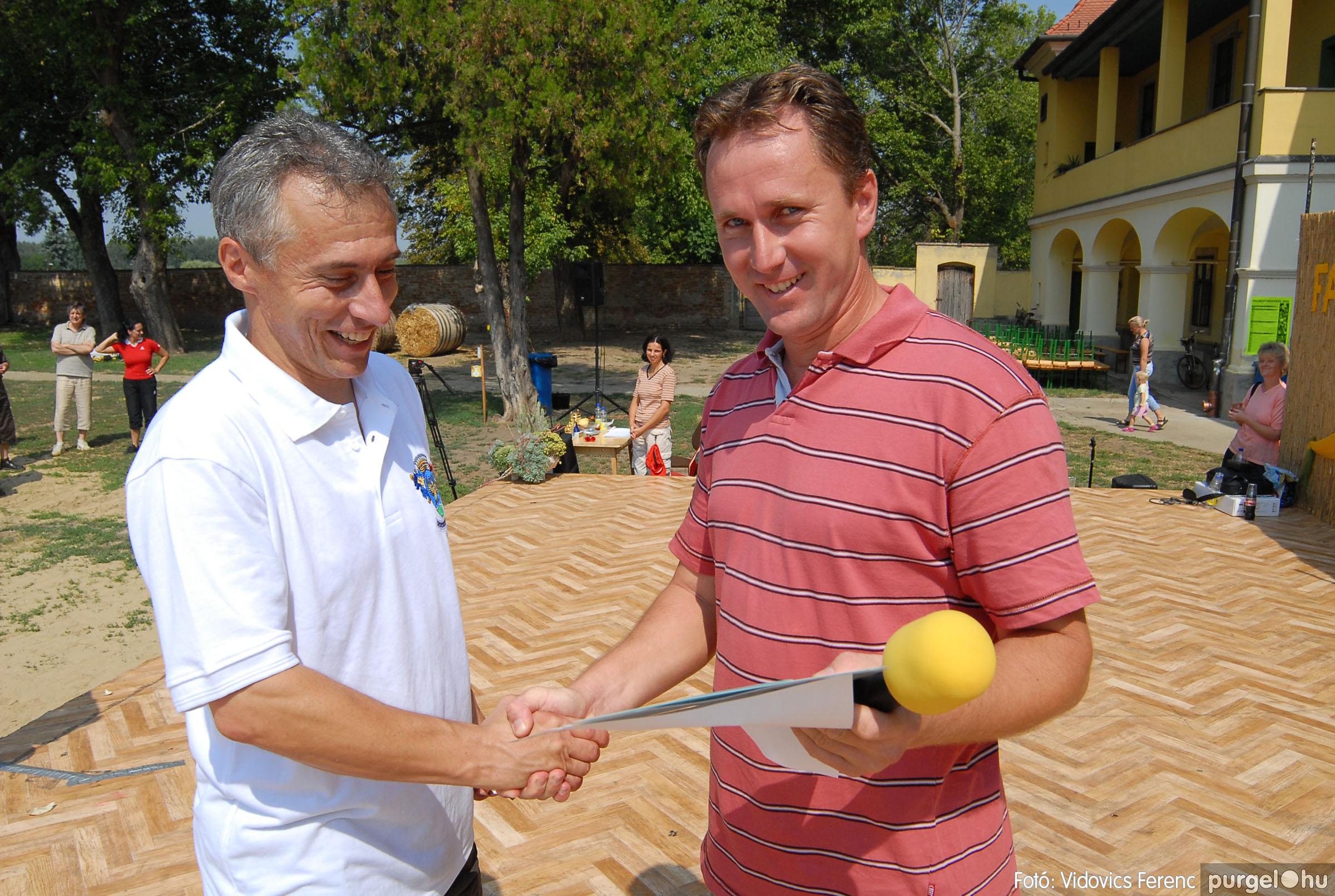2007.08.18. 0198 Szegvári falunapok 2007. - 2. nap - Fotó:VIDOVICS FERENC© DSC_5666.jpg