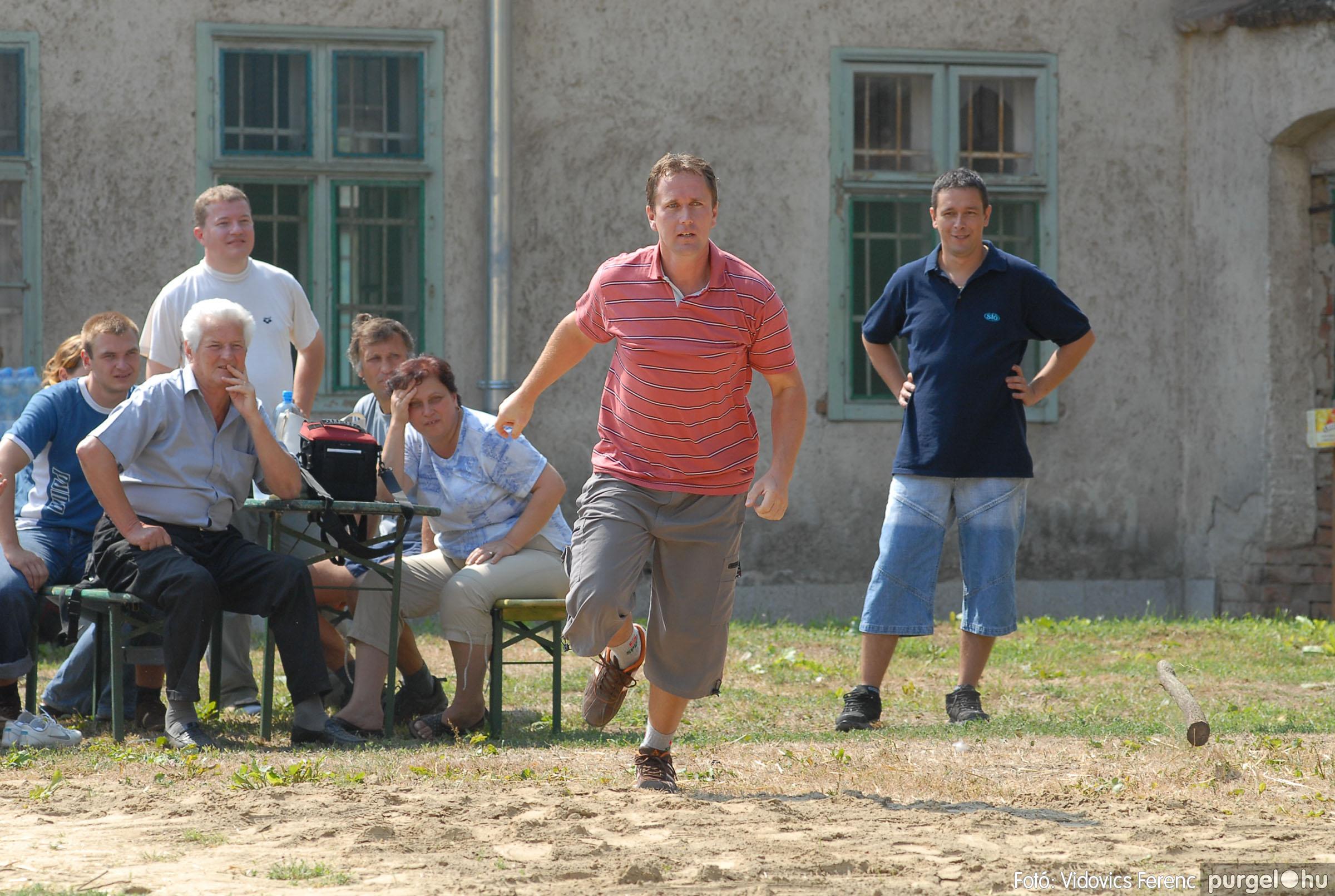2007.08.18. 0191 Szegvári falunapok 2007. - 2. nap - Fotó:VIDOVICS FERENC© DSC_5659.jpg