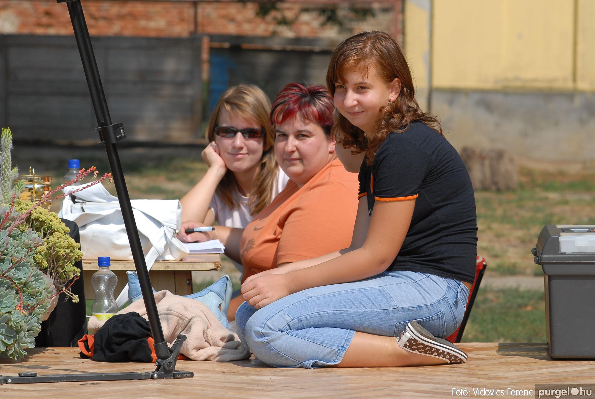 2007.08.18. 0184 Szegvári falunapok 2007. - 2. nap - Fotó:VIDOVICS FERENC© DSC_5652.jpg