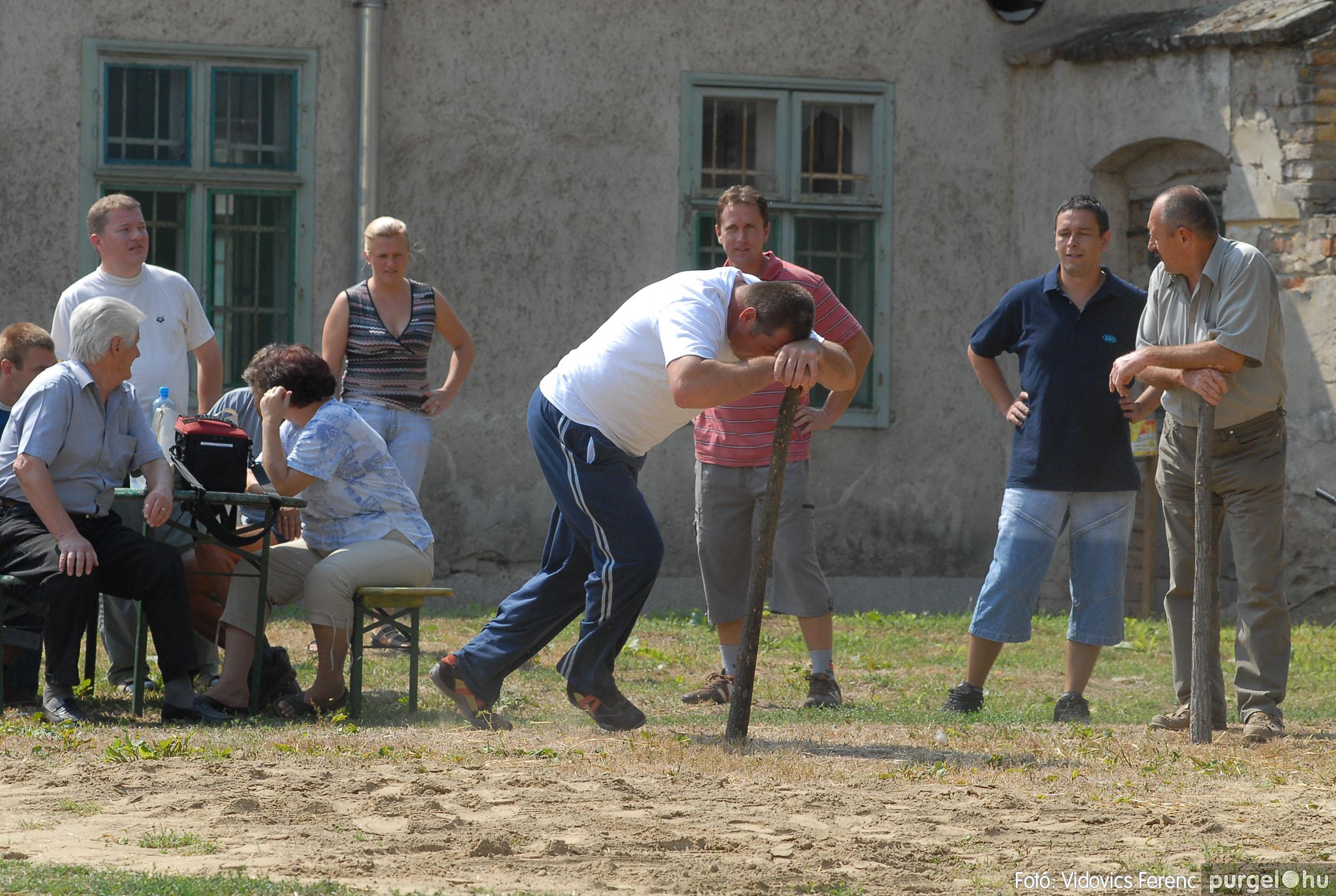 2007.08.18. 0181 Szegvári falunapok 2007. - 2. nap - Fotó:VIDOVICS FERENC© DSC_5648.jpg