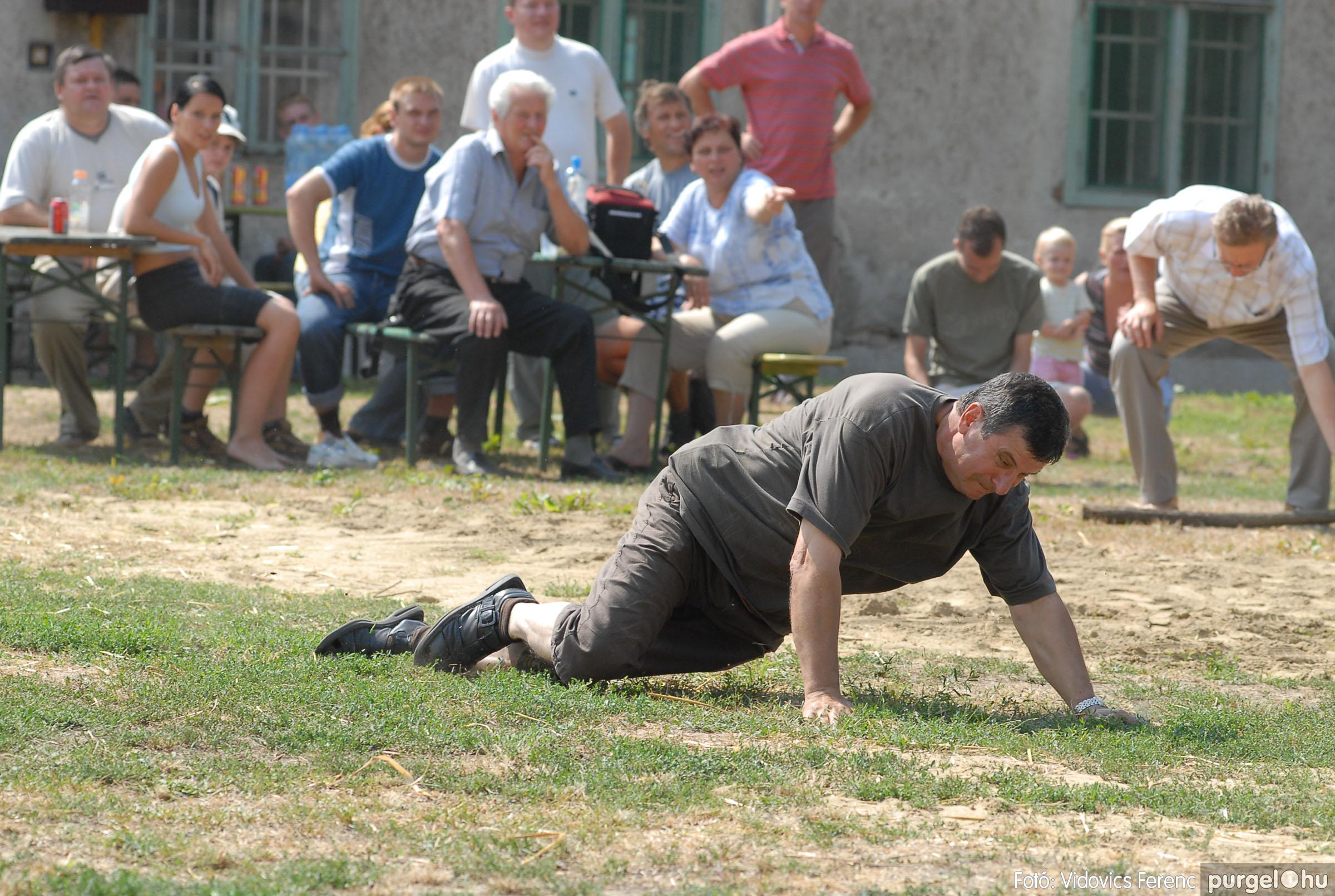 2007.08.18. 0176 Szegvári falunapok 2007. - 2. nap - Fotó:VIDOVICS FERENC© DSC_5643.jpg