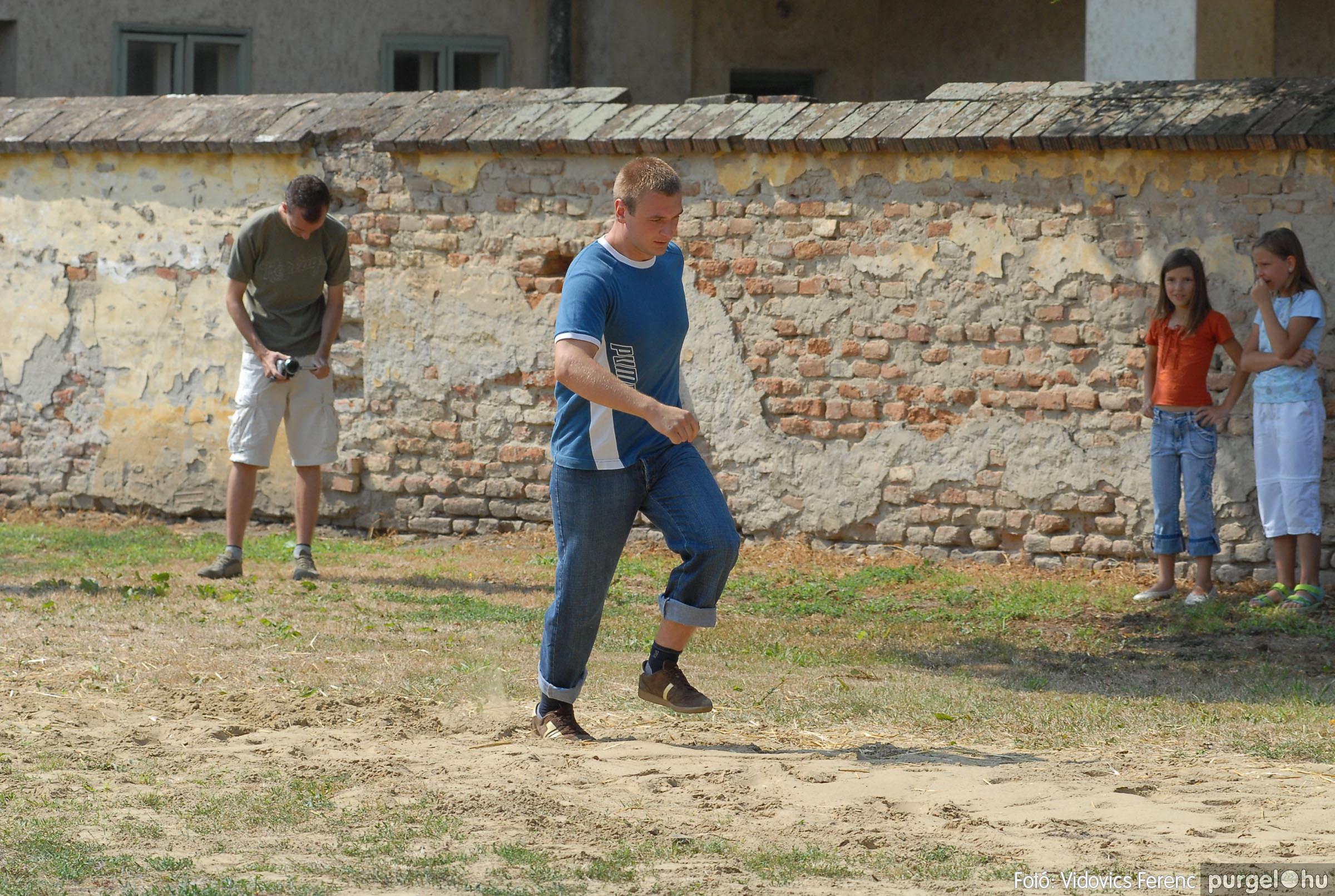 2007.08.18. 0146 Szegvári falunapok 2007. - 2. nap - Fotó:VIDOVICS FERENC© DSC_5613.jpg