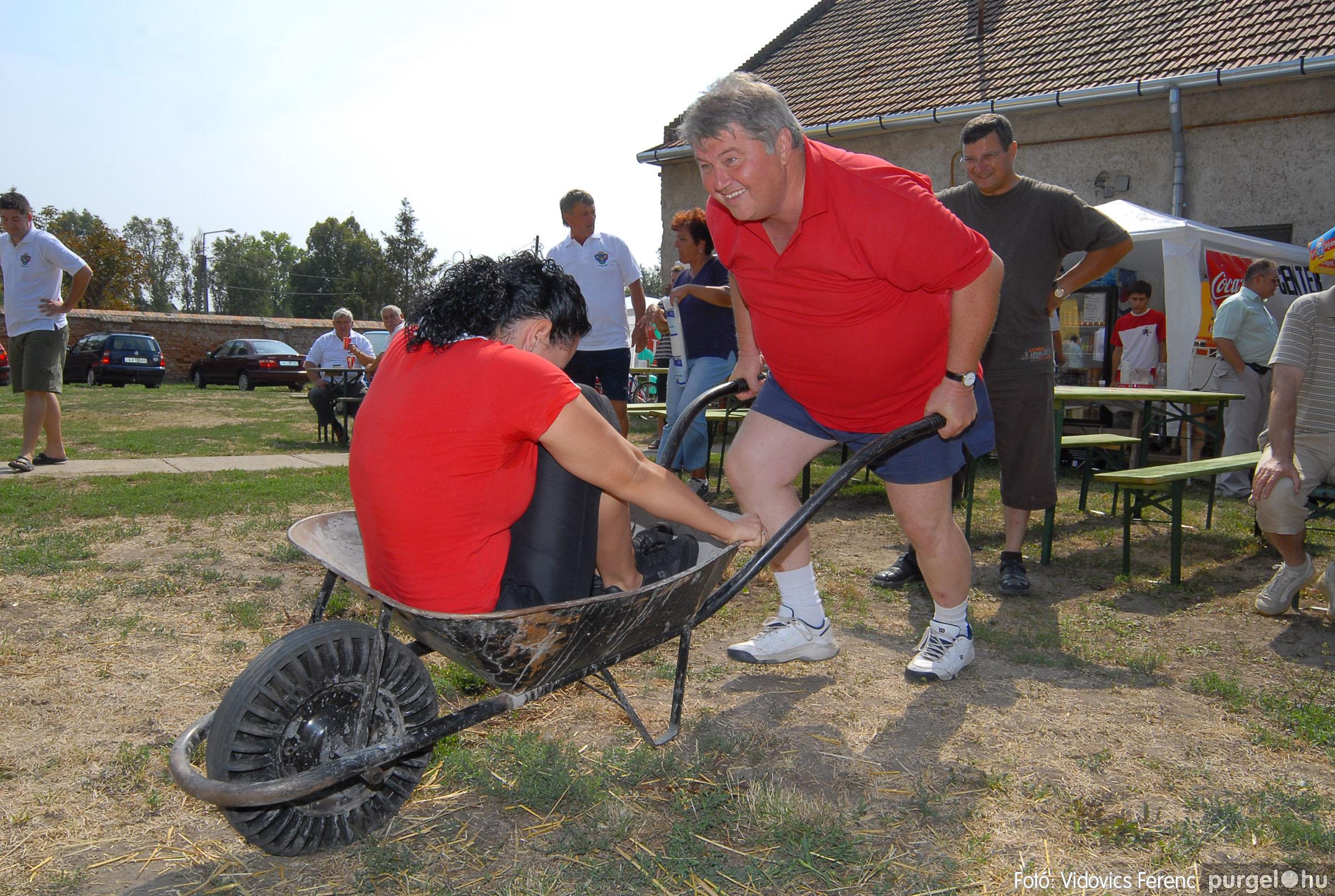 2007.08.18. 0123 Szegvári falunapok 2007. - 2. nap - Fotó:VIDOVICS FERENC© DSC_5590.jpg