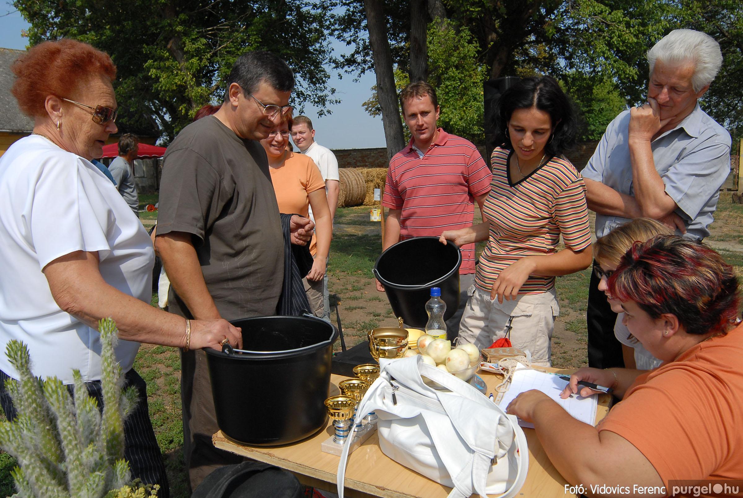 2007.08.18. 0107 Szegvári falunapok 2007. - 2. nap - Fotó:VIDOVICS FERENC© DSC_5574.jpg
