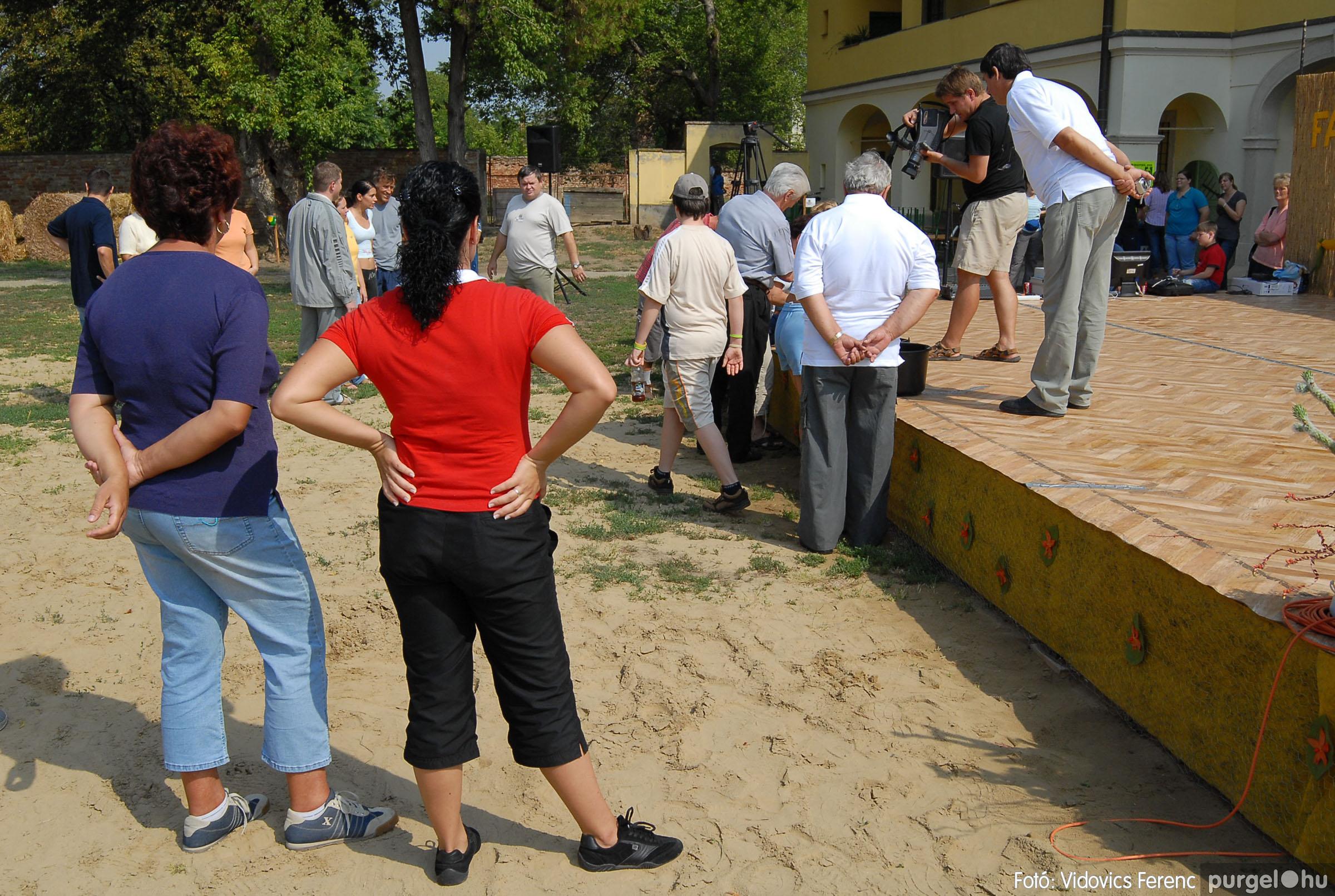 2007.08.18. 0091 Szegvári falunapok 2007. - 2. nap - Fotó:VIDOVICS FERENC© DSC_5558.jpg