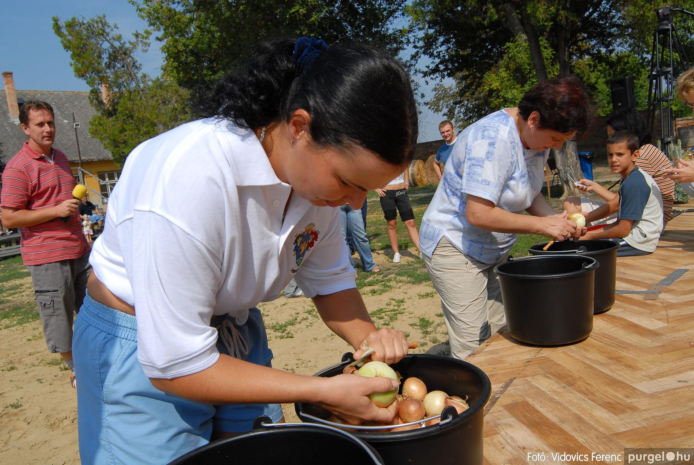 2007.08.18. 0085 Szegvári falunapok 2007. - 2. nap - Fotó:VIDOVICS FERENC© DSC_5552.jpg