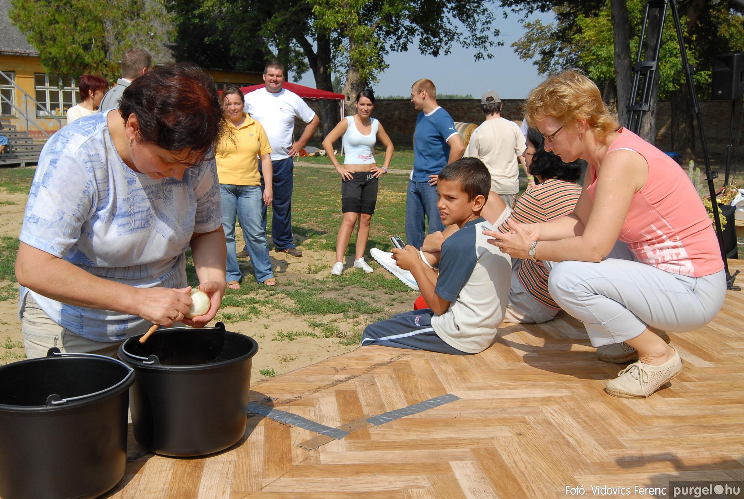 2007.08.18. 0084 Szegvári falunapok 2007. - 2. nap - Fotó:VIDOVICS FERENC© DSC_5551.jpg