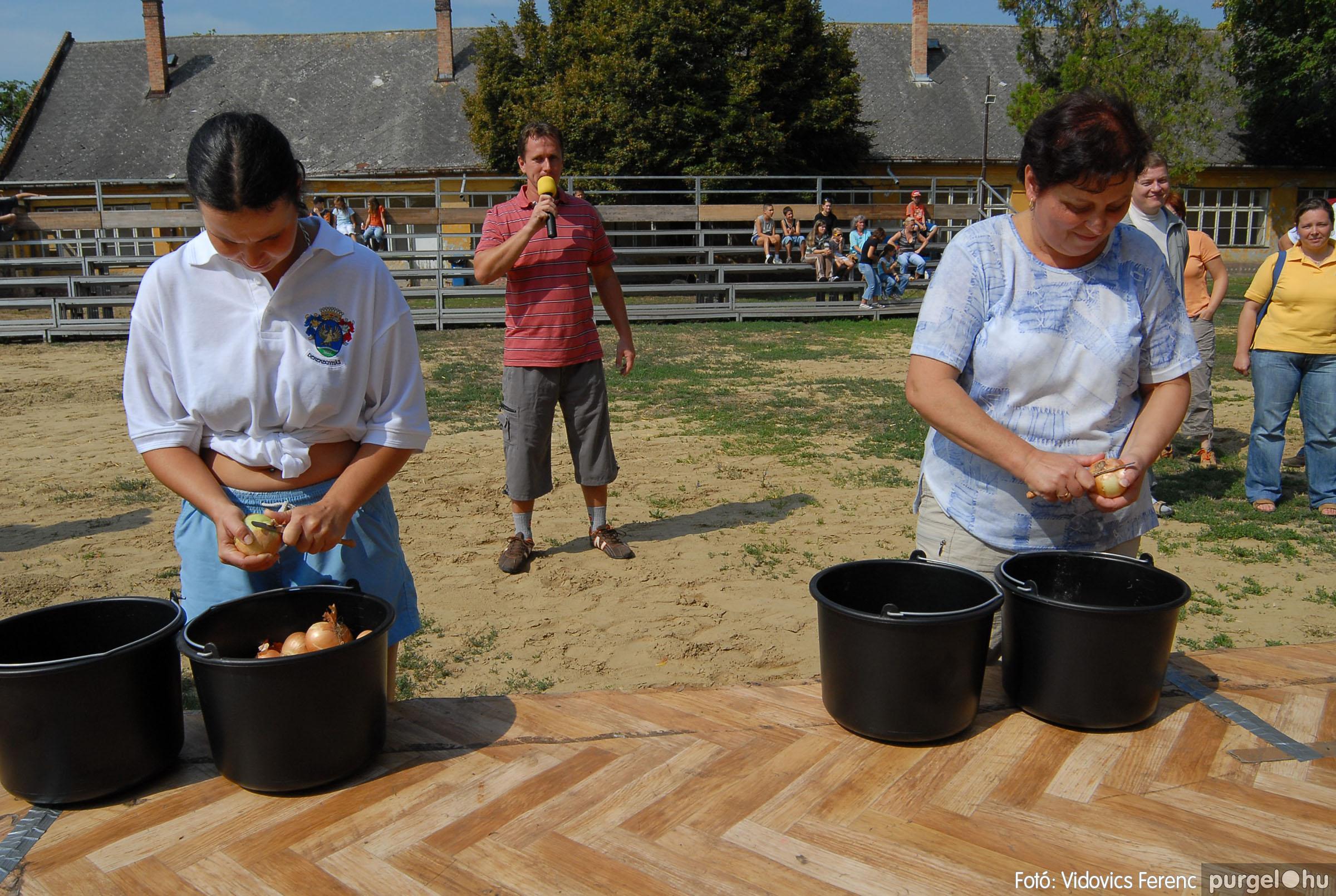 2007.08.18. 0083 Szegvári falunapok 2007. - 2. nap - Fotó:VIDOVICS FERENC© DSC_5550.jpg